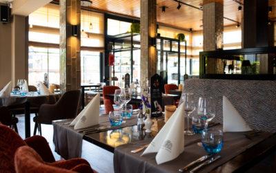 Restaurant weer open
